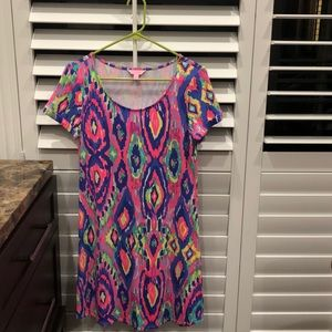 Lily Pulitzer SPF 50 Dress